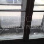 myti oken praha